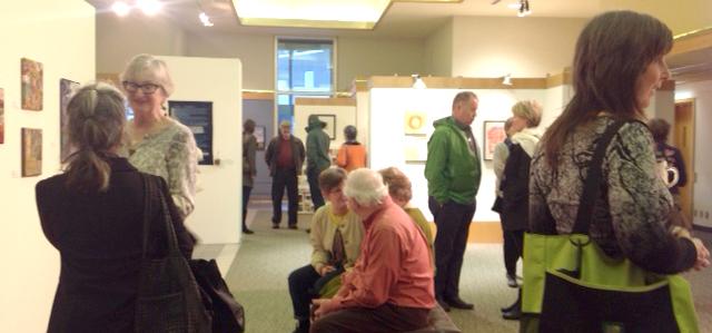 Nanaimo Art Gallery